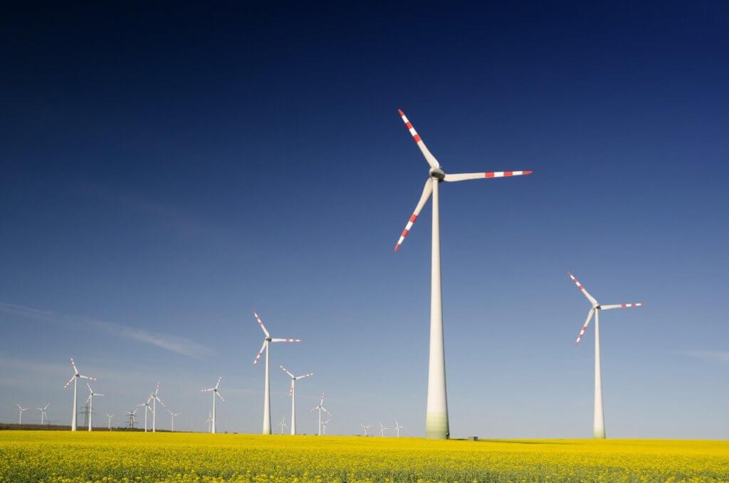 Energiespeichersysteme sind wichtig
